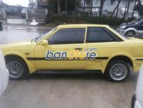 Cần bán gấp Mazda 626 đời 1990, nhập khẩu chính hãng