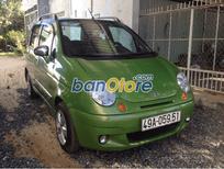 Cần bán lại xe Daewoo Matiz đời 2003, xe nhập