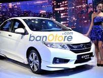 Bán Honda City 1.5 CVT sản xuất 2016