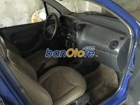 Bán xe Daewoo Matiz năm 2000, màu xanh lục, xe nhập