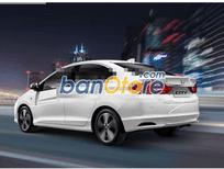 Bán ô tô Honda City sản xuất 2016, nhập khẩu nguyên chiếc