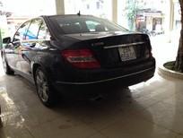 Cần bán gấp Mercedes năm 2010, màu đen, số tự động, giá tốt
