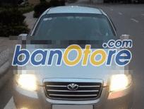 Cần bán lại xe Daewoo Gentra 2008, màu bạc, nhập khẩu chính hãng, giá tốt