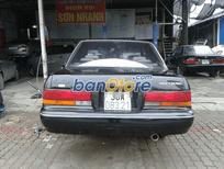 Cần bán gấp Toyota Crown sản xuất 1989, nhập khẩu nguyên chiếc, số sàn