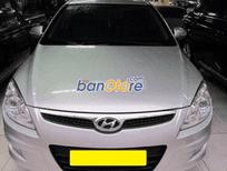 Bán xe Hyundai i30 đời 2009, màu bạc, nhập khẩu, số tự động, giá 515tr