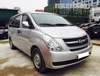 Cần bán gấp Hyundai Starex đời 2009, nhập khẩu nguyên chiếc, chính chủ