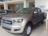 Cần bán xe Ford Ranger đời 2016, màu trắng, nhập khẩu chính hãng