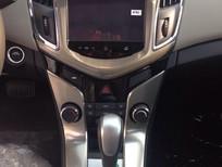 Bán xe Chevrolet Cruze LTZ 2016, giá thương lượng, hỗ trợ trả góp