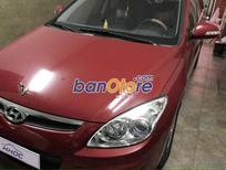 Cần bán Hyundai i30 2009, nhập khẩu, 498tr