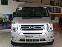 Bán ô tô Ford Transit đời 2015, xe nhập giá 850 tr