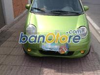 Cần bán gấp Daewoo Matiz đời 2006, xe nhập, chính chủ, 132 triệu