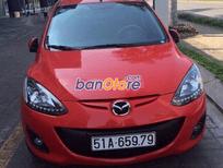 Bán Mazda 2 S-1.5AT 2013, màu đỏ
