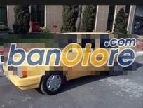 Bán ô tô Mazda 3 đời 2001, màu vàng, nhập khẩu nguyên chiếc