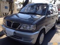 Cần bán xe Mitsubishi Jolie đời 2003, màu xám, nhập khẩu nguyên chiếc, như mới