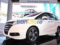 Bán ô tô Honda Odyssey đời 2016