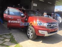 Cần bán Ford Everest đời 2016, nhập khẩu chính hãng