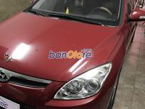 HHDC Auto hiện đang bày bán xe Hyundai i30 1.6AT màu đỏ, sản xuất năm 2009