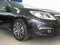 Cần bán xe Renault SM đời 2015, màu đen, nhập khẩu chính hãng