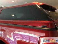Cần bán lại xe Ford Ranger đời 2014, màu đỏ, số sàn