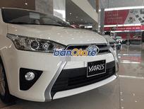 Bán ô tô Toyota Yaris sản xuất 2016, giá cạnh tranh
