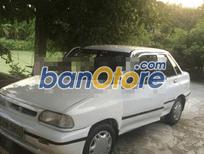 Cần bán lại xe Kia Pride đời 1995, màu trắng, nhập khẩu chính hãng