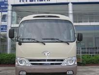 Cần bán Hyundai County đời 2015, màu trắng