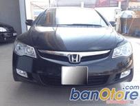Ô tô Thủ Đô bán xe Honda Civic 2.0AT đời 2008