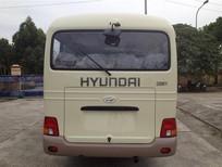 Cần bán xe Hyundai County năm 2016, hai màu, nhập khẩu