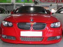 Bán ô tô BMW 3 Series 335i đời 2008, màu đỏ, nhập khẩu nguyên chiếc
