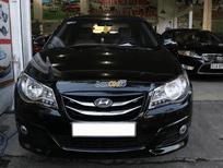 Cần bán xe Hyundai Avante 1.6AT năm 2012, màu đen, số tự động, giá chỉ 520 triệu