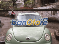 Bán xe Volkswagen Beetle đời 2007, màu xanh lam, nhập khẩu nguyên chiếc