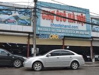Cần bán xe Daewoo Lacetti đời 2005, màu trắng, chính chủ