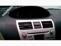 Bán xe  Toyota Vios sản xuất 2007, màu xanh lục, nhập khẩu chính hãng, số tự động, 465tr
