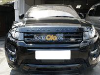 Bán ô tô Land Rover Range Rover, màu đen, nhập khẩu, đại lý bán
