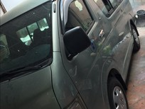 Bán ô tô Toyota Hiace sản xuất 2008, màu bạc, nhập khẩu nguyên chiếc, chính chủ, giá chỉ 470 triệu