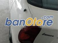 Cần bán gấp Daewoo Lanos đời 2002, màu trắng, nhập khẩu chính hãng