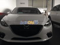 Bán Mazda 3 đời 2016, màu trắng, giá 728tr