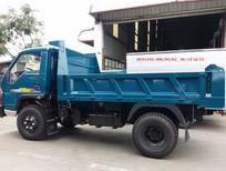 Bán Thaco Forland FLD345B 2016, màu xanh lam, tải trọng 3,45 tấn