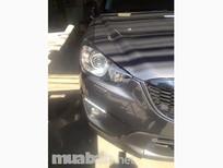 Cần bán xe Mazda CX5, gầm cao đời 2014, mùa xám bút chì