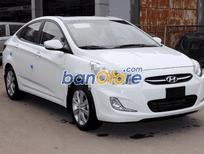 Bán ô tô Hyundai Accent 2015, màu trắng, nhập khẩu chính hãng, 611 triệu