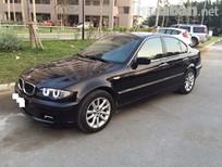 Bán BMW 318i bản Sport 2.0AT, đăng ký 2005, xe nhà đi