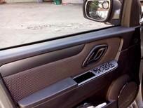 Bán Ford Escape 2.3 XLS đời 2013, màu xám, nhập khẩu, đã đi 43.000km