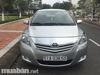 Gia đình tôi cần bán Toyota Vios E Sx 2011