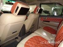 Xe Toyota Fortuner 2.7V AT năm 2012, giá tốt