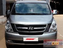 Hyundai Starex 2.5MT 2013
