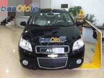 Bán xe Chevrolet Aveo 2016 - Xe số sàn 5 cấp, nội thất nỉ