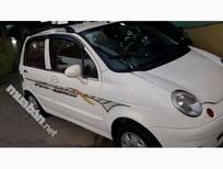 Bán xe Daewoo Matiz SE xe tuyệt đẹp, sử dụng: 81.000km