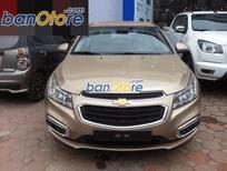 Bán xe ô tô Chevrolet mới sản xuất 2016, màu vàng