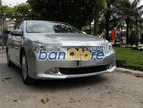 Chính chủ cần bán Toyota Camry 2.5G cuối 2013, còn bảo hành của hãng