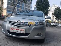 Auto Nam Việt bán Toyota Vios E 1.5MT, màu bạc, 2010, model 2011